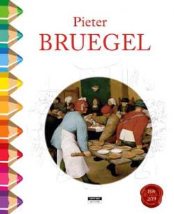 Pieter Bruegel - Art Jeunesse