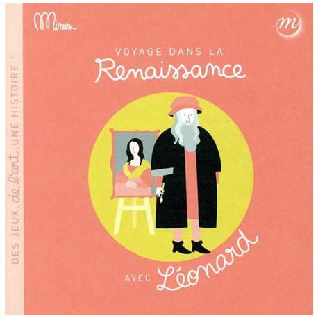 Voyage dans la Renaissance avec Léonard de Vinci - Jeunesse