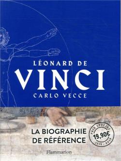 Léonard de Vinci - Biographie