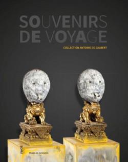 Souvenirs de voyage - Collection Antoine de Galbert