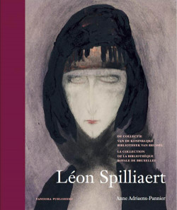 Léon Spilliaert. La collection de la Bibliothèque royale de Belgique