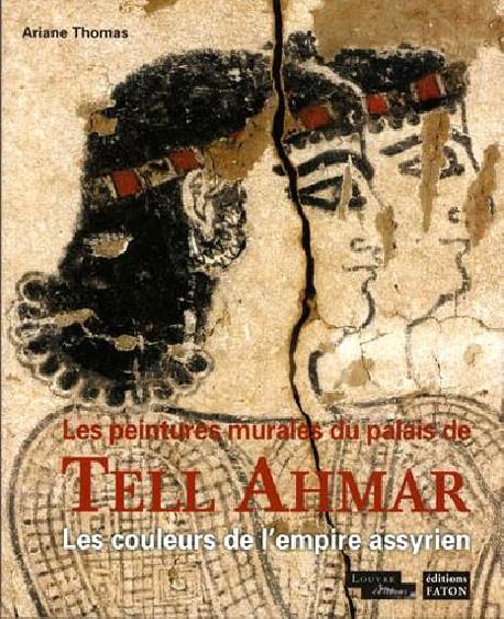 Les peintures murales du palais de Tell Ahmar