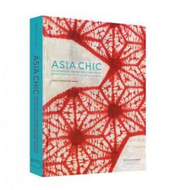 Asia chic. L'influence des textiles japonais et chinois sur la mode des années folles