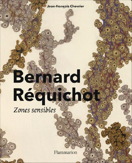 Bernard Réquichot. Zones sensibles