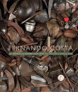Fernando Costa. Ici repose la guerre 1914-1918