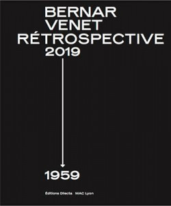 Bernar Venet - A retrospective 1961-2018 (English Edition)