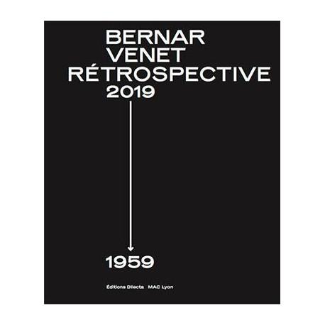 Bernar Venet, rétrospective 2019-1959