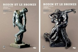 Rodin and Bronze, Catalogue of the Works in the Rodin Museum - 2 volumes