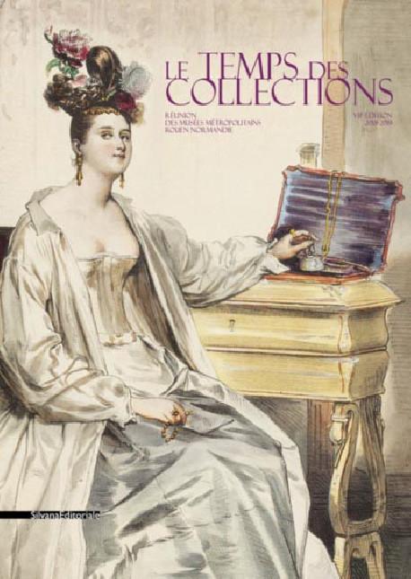 Le temps des collections VII - Fashion ! mode et textiles dans les musées métropolitains