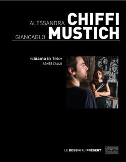 Alessandra Chiffi & Giancarlo Mustich , siamo in tre