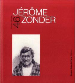 Jérôme Zonder - Carnet d'étude ENSBA n°46