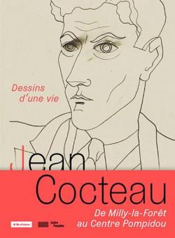 Jean Cocteau, dessins d'une vie