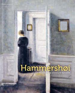 Hammershoi. Le maître de la peinture danoise