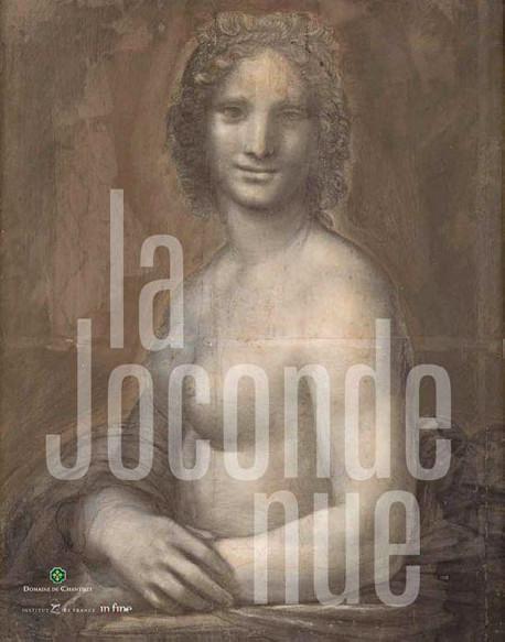 La Joconde nue - Musée Condé, Chantilly