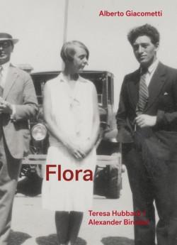 Flora - Alberto Giacometti