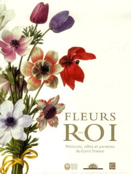 Fleurs du Roi - Grand Trianon, Versailles