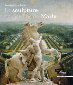 Les sculptures de Marly