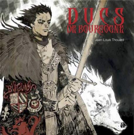 Ducs de Bourgogne - Album Jeunesse