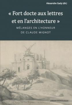 Mélanges en l'honneur de Claude Mignot