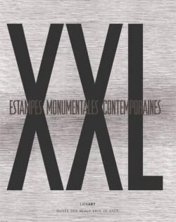 XXL Estampes Contemporaines Monumentales