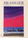 Andre Brasilier. Catalogue Raisonne 1982-2002 & Monograph