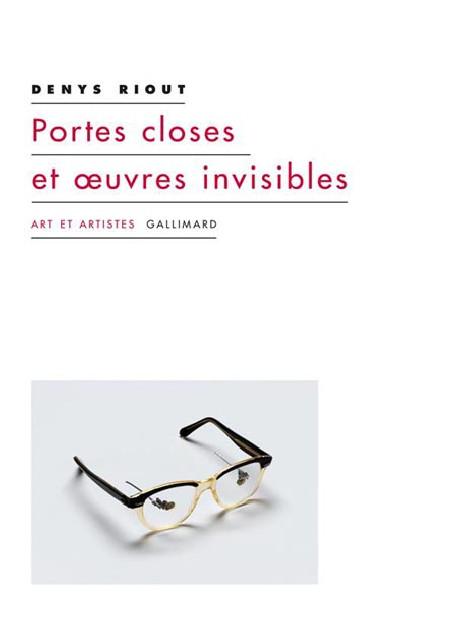 Portes closes et œuvres invisibles