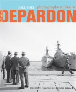 Raymond Depardon, photographe militaire (1962-1963)