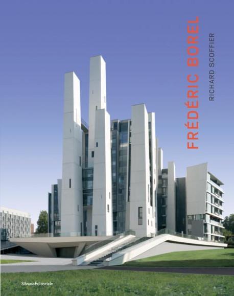 Frédéric Borel - Architecture