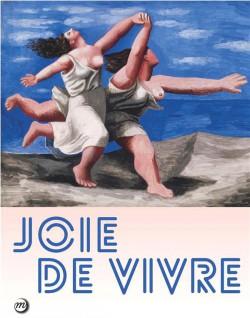 Catalogue d'exposition Joie de vivre