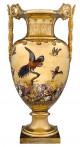 Symboles des pouvoirs sous Napoléon, l'aigle et le papillon
