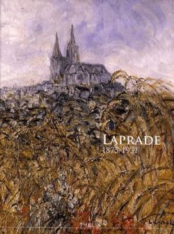Pierre Laprade, 1875-1931