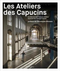 Les ateliers des Capucins de Brest