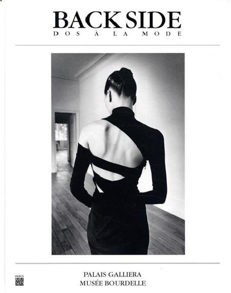 Dos à la mode - Backside