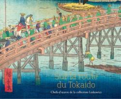 Sur la route du Tokaido