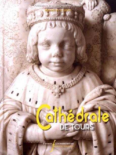 Cathédrale de Tours