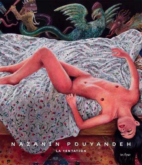 Nazanin Pouyandeh, la tentation