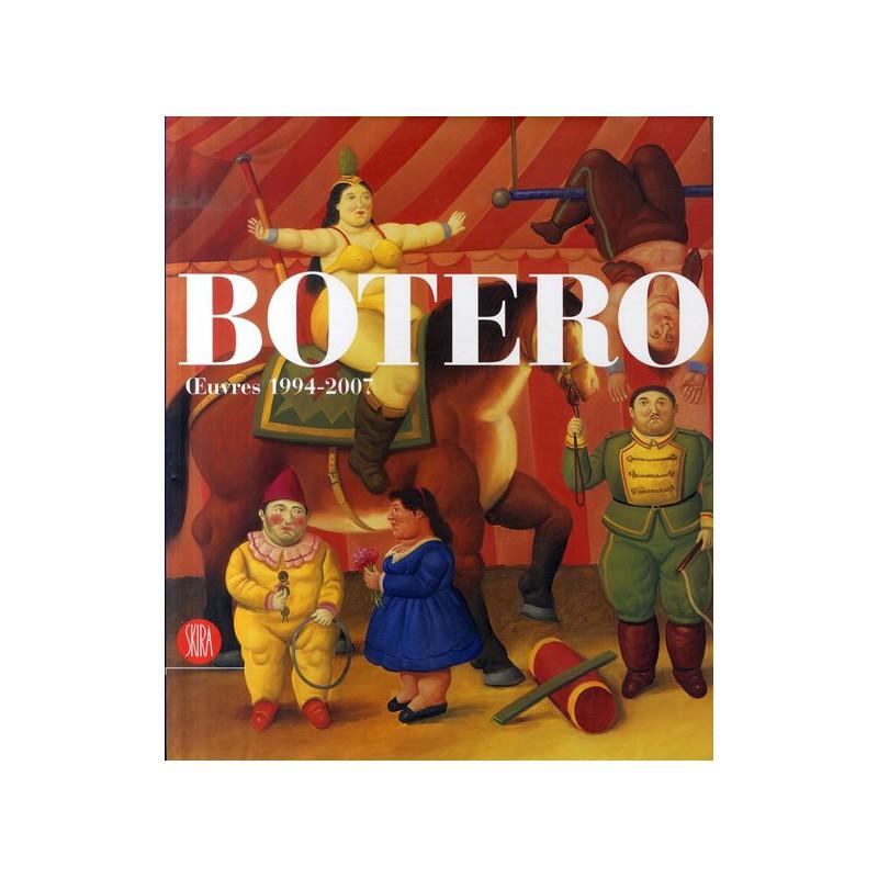 Botero - Oeuvres 1994-2007 - DessinOriginal.com