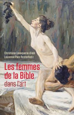 Les femmes de la Bible dans l'art