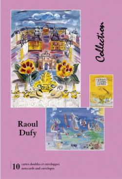 Raoul Dufy - Postcards