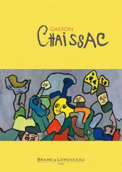 Gaston Chaissac. Œuvre de 1951 à 1964