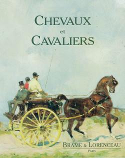 Chevaux et Cavaliers