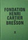 Fondation Henri Cartier-Bresson X