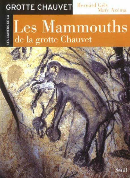 Les Mammouths de la grotte Chauvet