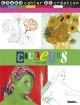 Grand Cahier de Création Jeunesse - Couleurs