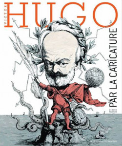 Victor Hugo par la caricature
