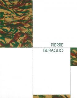 Pierre Buraglio - Bas voltage (1960-2019)