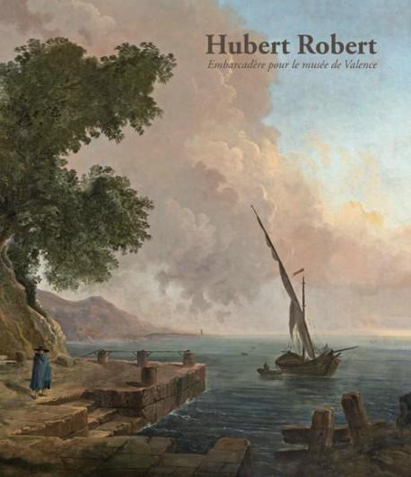 Hubert Robert - Musée de Valence