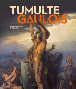 Catalogue d'exposition Tumulte gaulois - Représentations et réalités