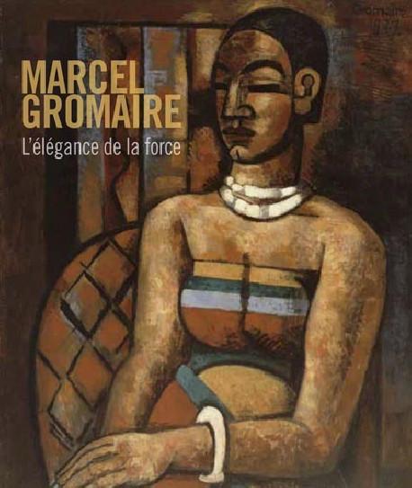 Marcel Gromaire, l'élégance de la force
