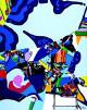 Luis Salazar - 40 ans de peinture
